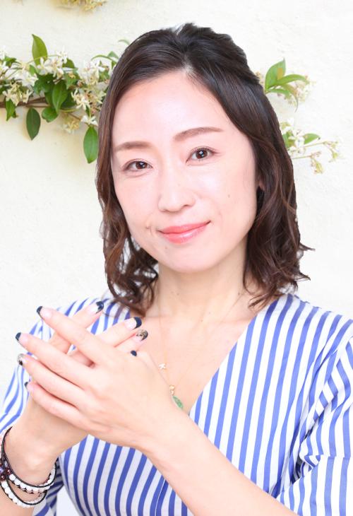 東京練馬区・池袋のヒーリングサロン「グアヒーラ」梅澤 花音理(ゴジ)